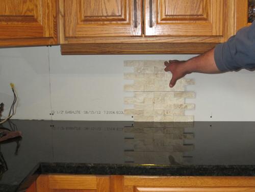 Picking A Kitchen Backsplash: Need Help Picking Out A Backsplash For My Kitchen