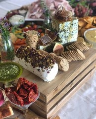 Valentine's Day Gifts — Grazeaway - Grazing Tables & Platters