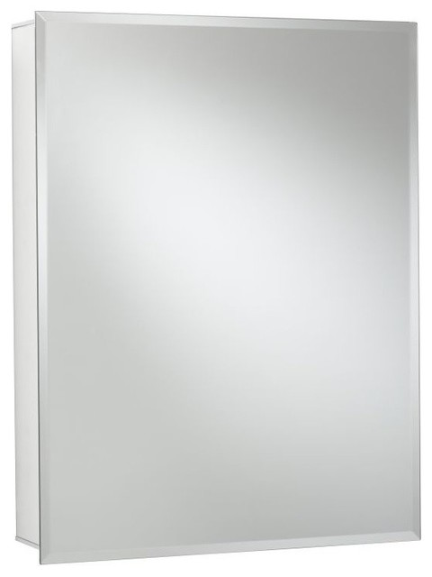 "Jacuzzi Pd42000 30""x24""x5-1/4"" Single Door Medicine Cabinet."
