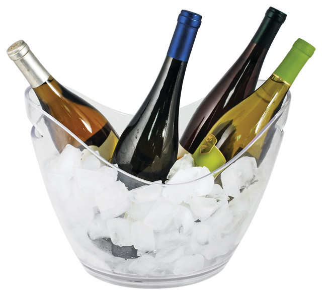 ice bucket for wine