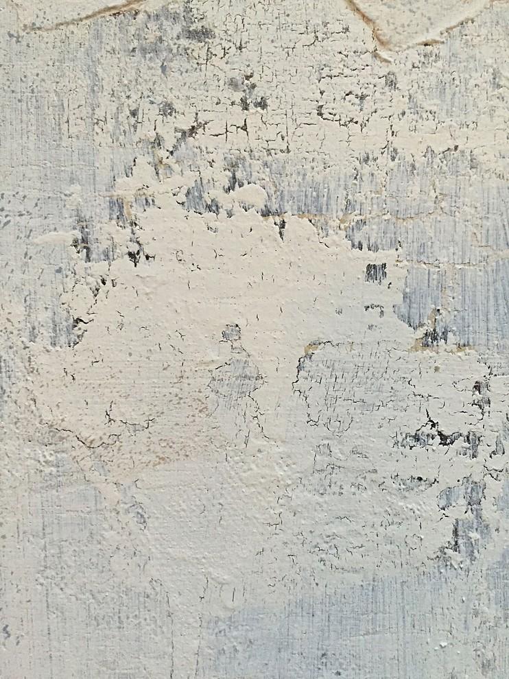 Fassmalerei Findhus