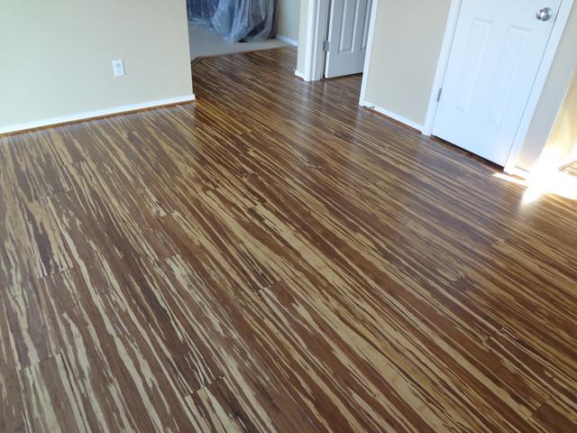 Zebrano Hardwood Flooring – Floor Matttroy