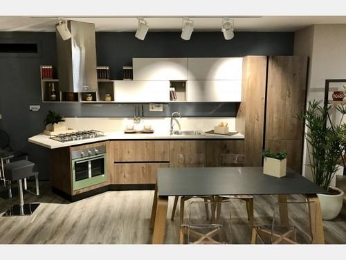 Come illuminare una cucina buia