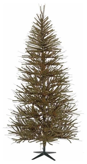 7x46 vienna twig medium artificial christmas tree unlit