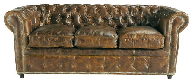maison du monde chesterfield ventana blog. Black Bedroom Furniture Sets. Home Design Ideas