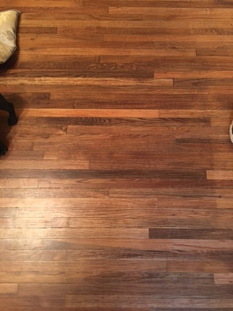 What Kind Of Wood Floor Do I Have Tcworks