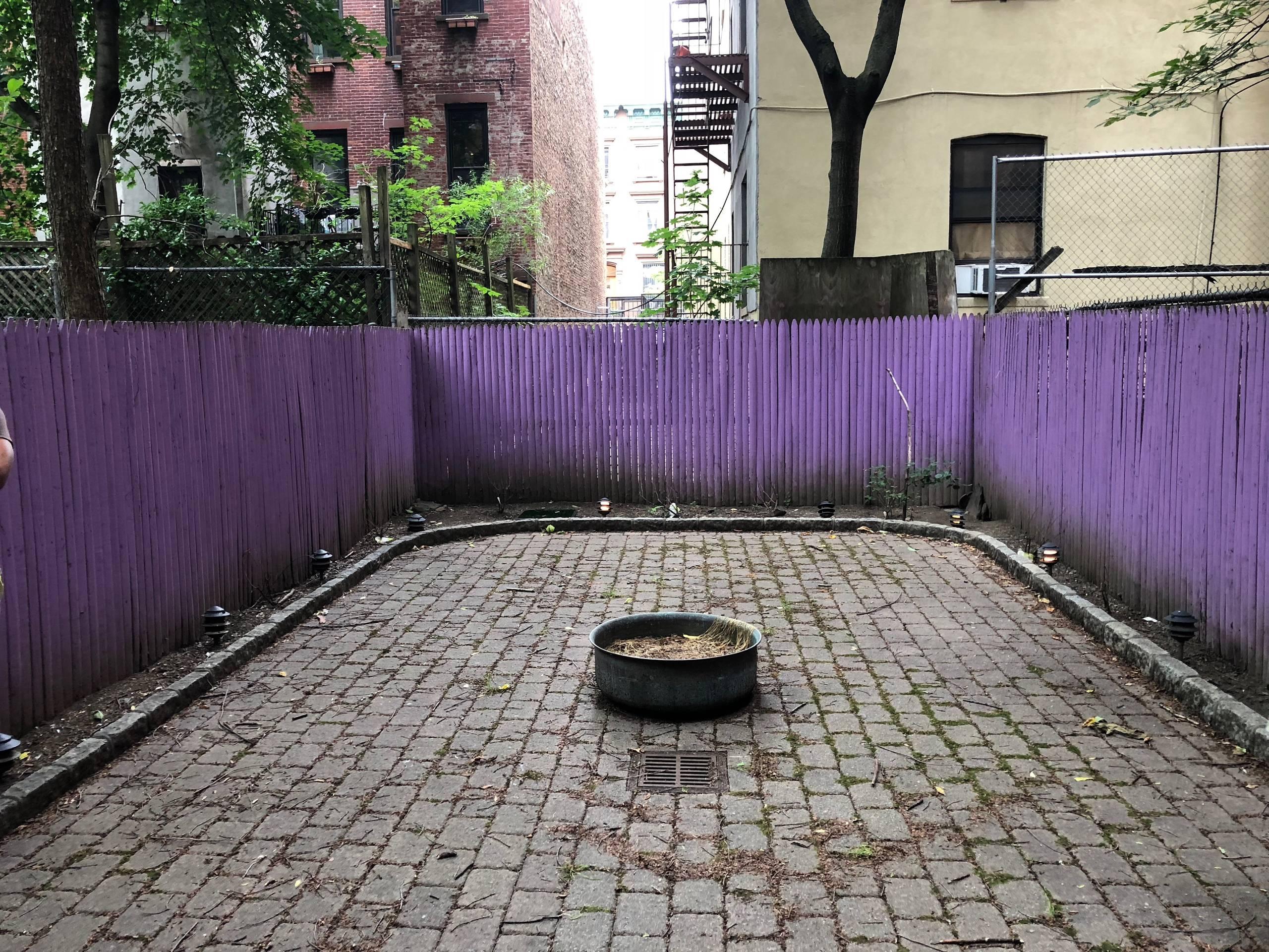 Harlem Garden