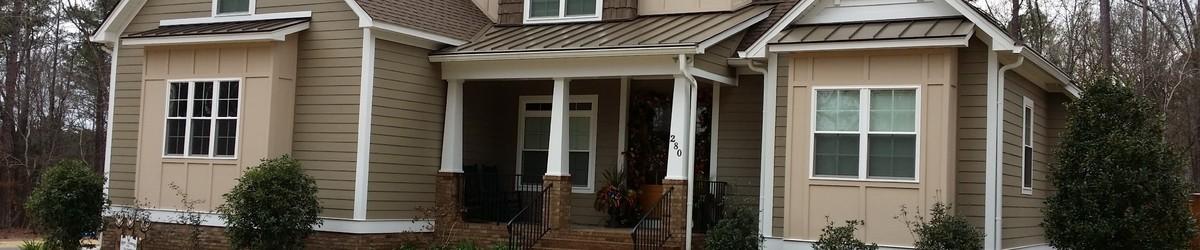 custom home builders lexington sc