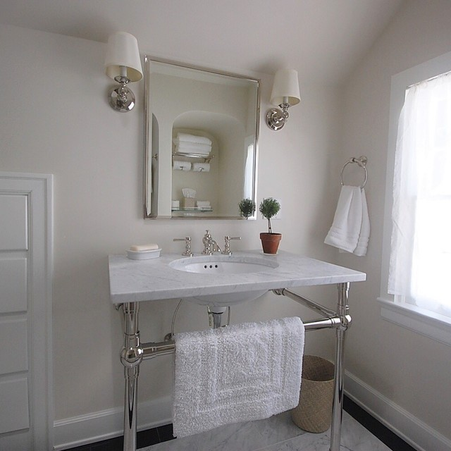 Historic District Bathroom Remodel : home design from www.houzz.com size 640 x 640 jpeg 69kB
