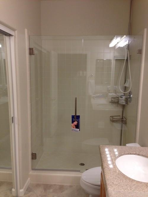 Lowest Maintenance Bathroom Ideas