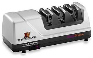 chef 39 s choice trizor xv sharpener edge select 15. Black Bedroom Furniture Sets. Home Design Ideas