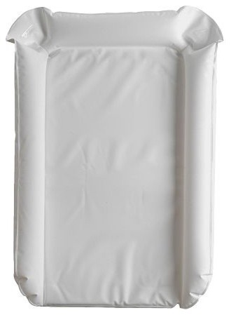 Changing pad, white more ?. $6.99 | IKEA