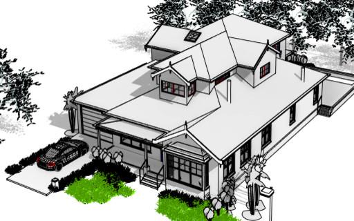 Domestic Houses