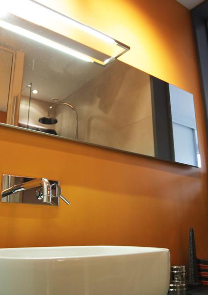 R novation d un appartement canut lyon for Renovation canut