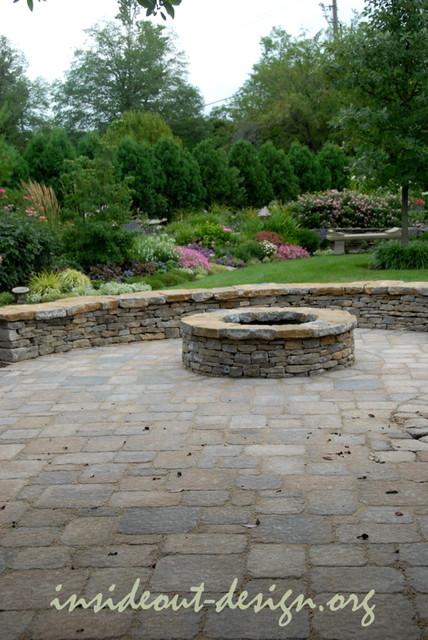 Meaningful Memorial Garden
