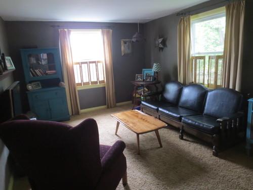 How Should I Arrange Furniture In My Living Room & Tie It Together?