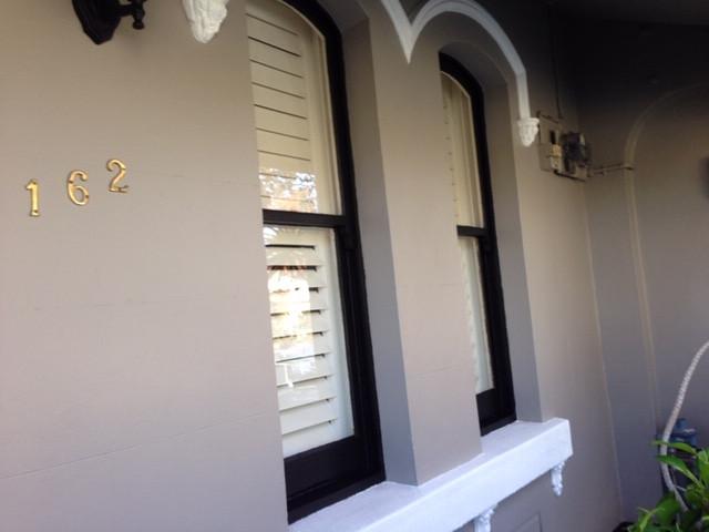 Terrace interior/exterior, Leichhardt