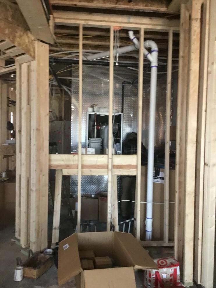Colorado Springs Builders Show home