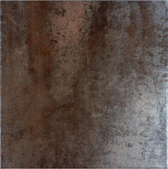 Antares Copper 20x20 Porcelain Floor and Wall Tile