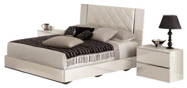 Stella Premium Bedroom Set by JM FurnitureContemporary