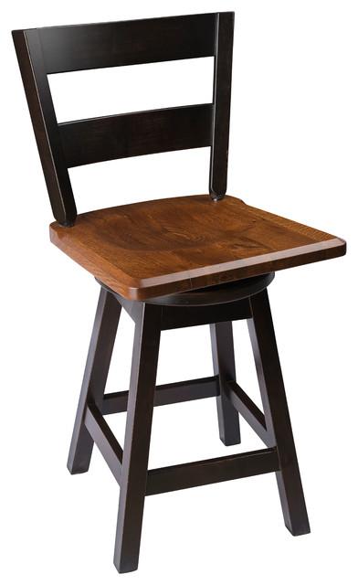 Super Swivel Bar Stool Oak With Straight Back 2 Tone Counter Height 24 Lamtechconsult Wood Chair Design Ideas Lamtechconsultcom