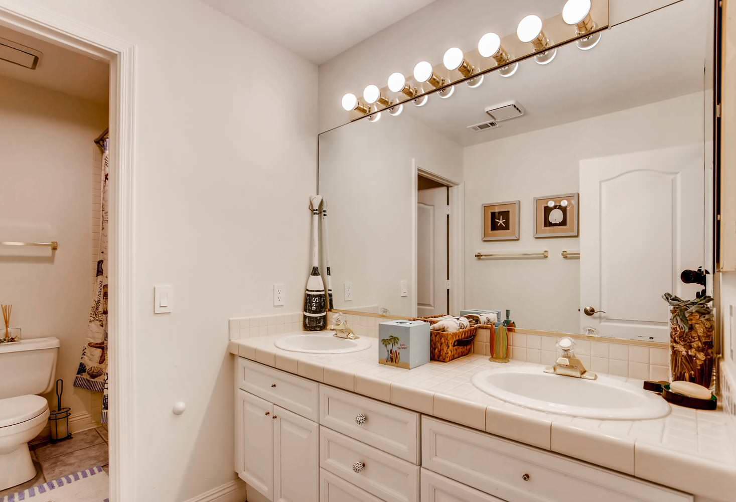 Summerlin Bathroom Renovations