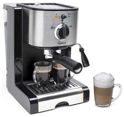 Capresso Ec100 Espresso Machine.