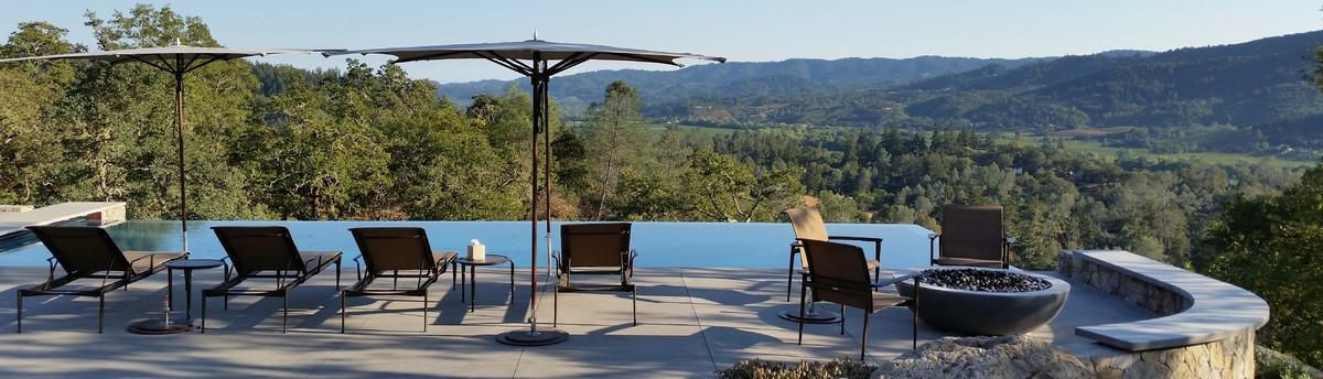 Villa Terrazza Patio & Home - Sonoma, CA, US 95476