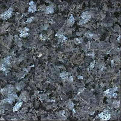 Blue Pearl Gt Granite Polished Floor Or Wall Tiles 12 X Lot