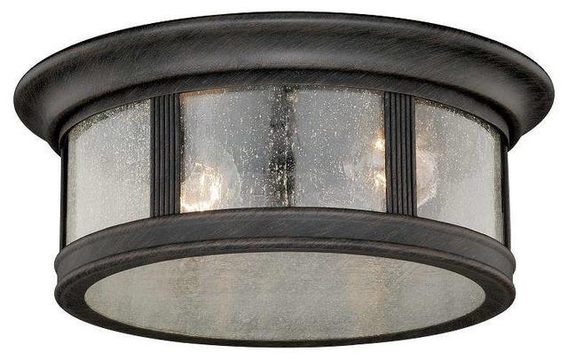 Hanover Flush Mount Light
