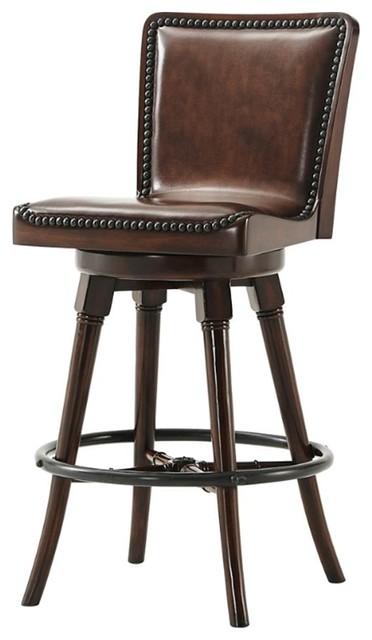 Marvelous Theodore Alexander Simple Pleasures Bar Stool Short Links Chair Design For Home Short Linksinfo