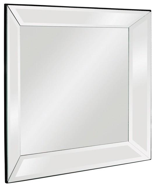 Vogue Modern Tall Mirror.