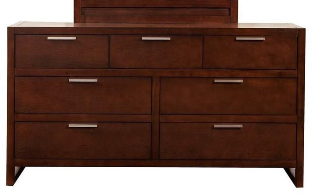 Dresser, Merlot.