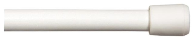Kenney Mfg Co Kn631-1 28-48 White Tension Rod.