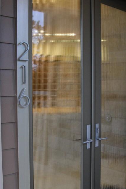 Net zero house contemporary austin av danze davis for Danze e davis architects