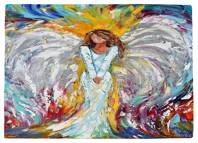 Dianoche Kitchen Place Mats By Karen Tarlton Angel