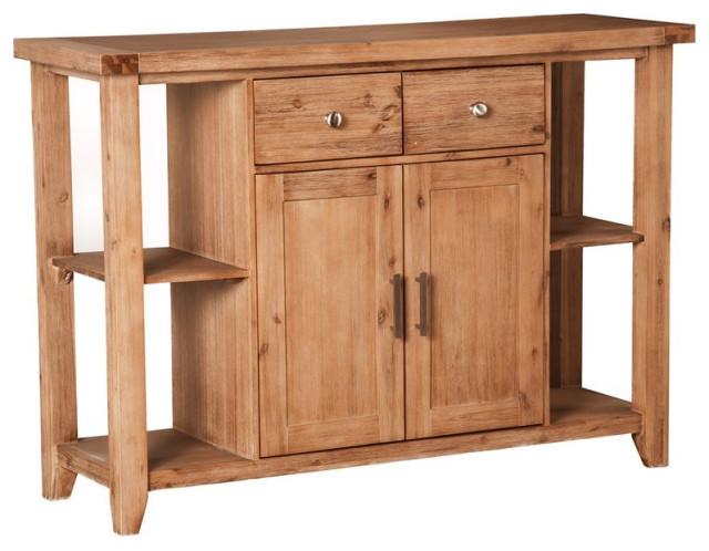 Alpine Furniture Aspen Wood Dining, Aspen Wood Furniture