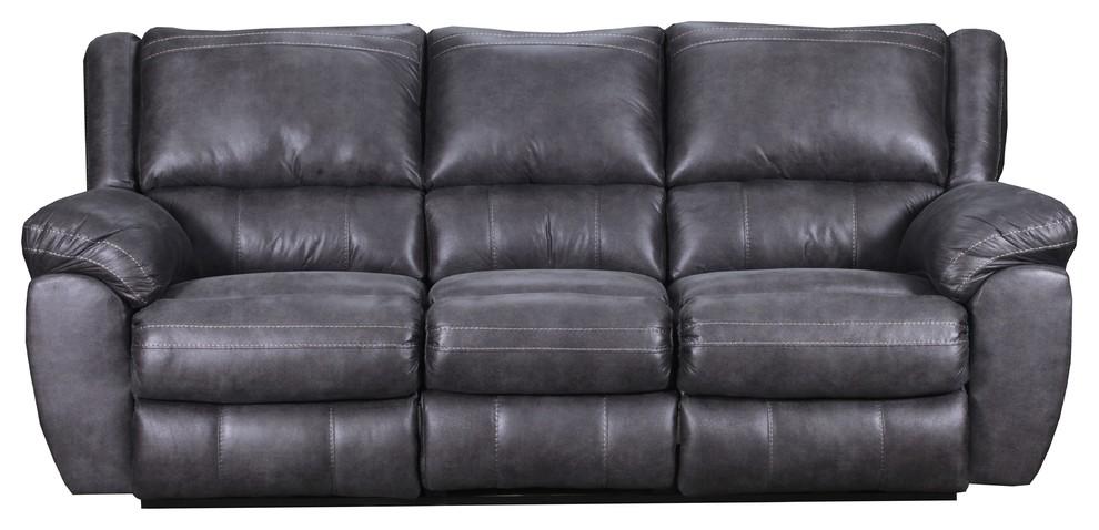 Lane Home Furnishings Shiloh Double Motion Sofa