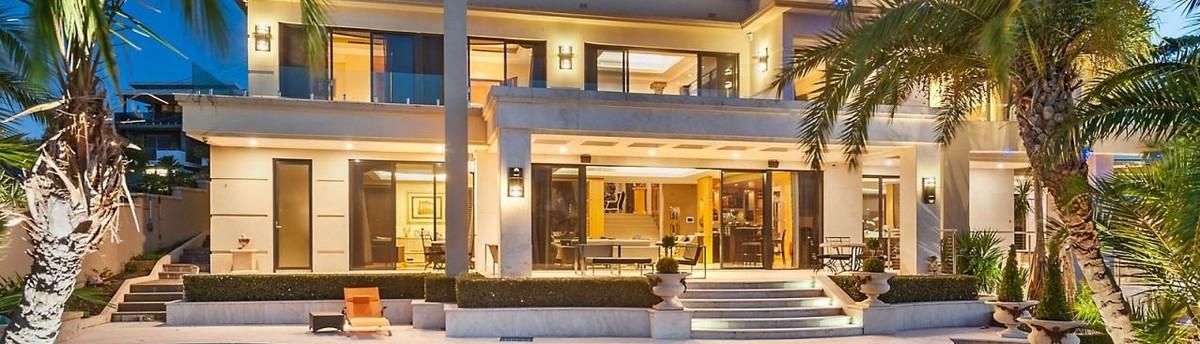 Palazzo Georges - Harrow Road, SYLVANIA on luxor homes, sydney homes, legacy homes, manhattan homes, johnson homes,