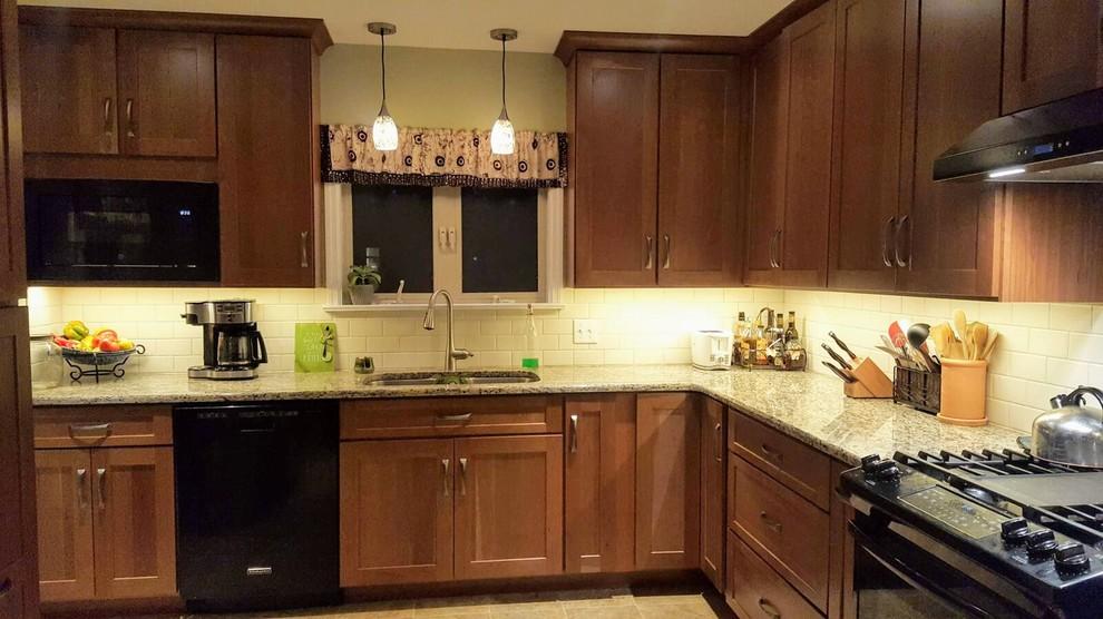 Princess Kitchen Renovation