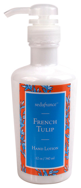 French lotions and soaps