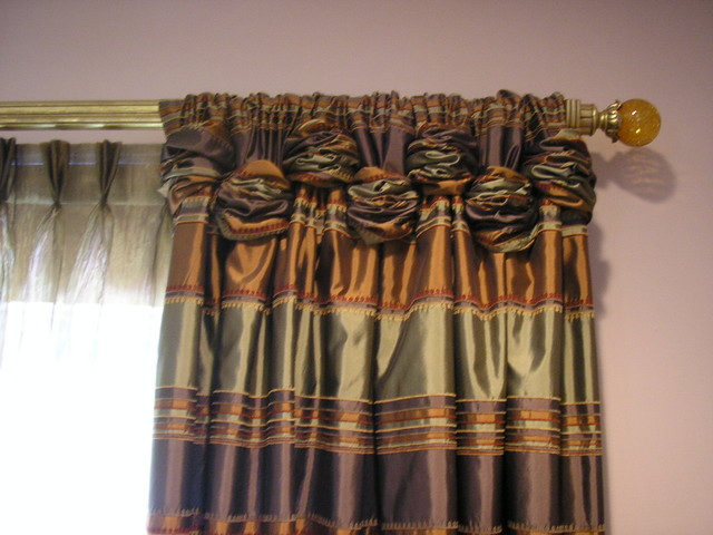 Curtain Styles Chic And Stylish Nidhi Saxena S Blog