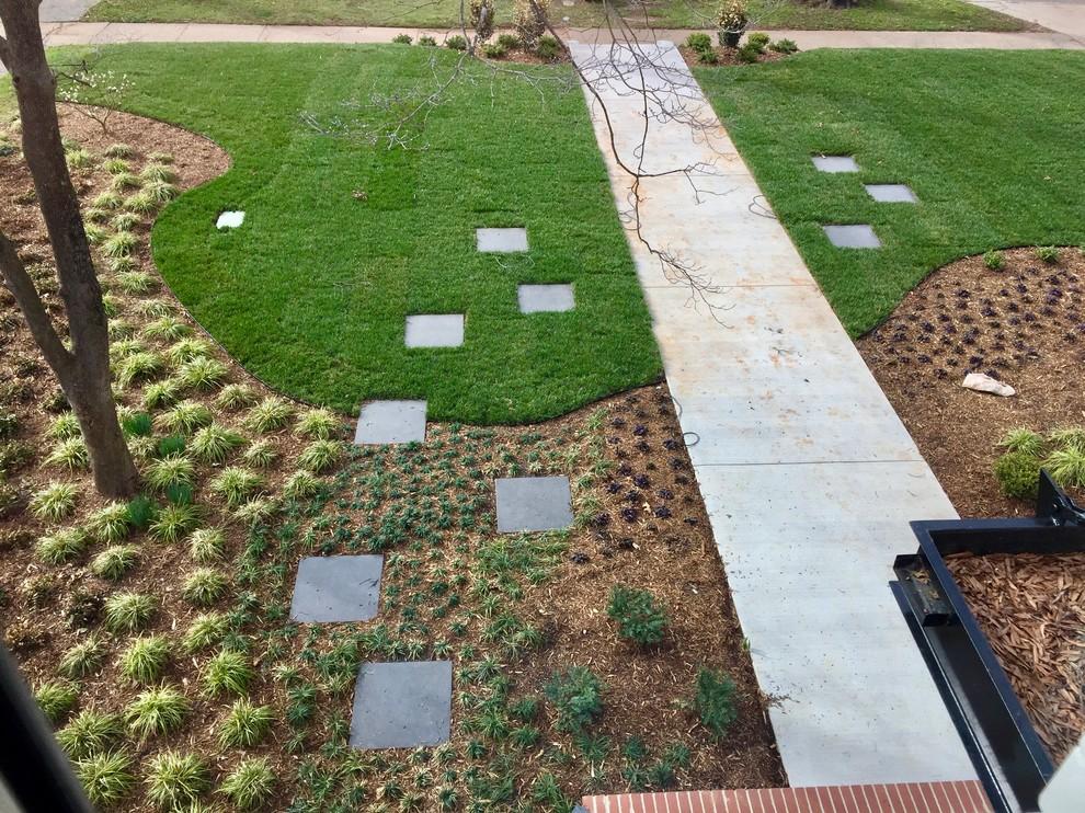 Selwyn Architectural Garden