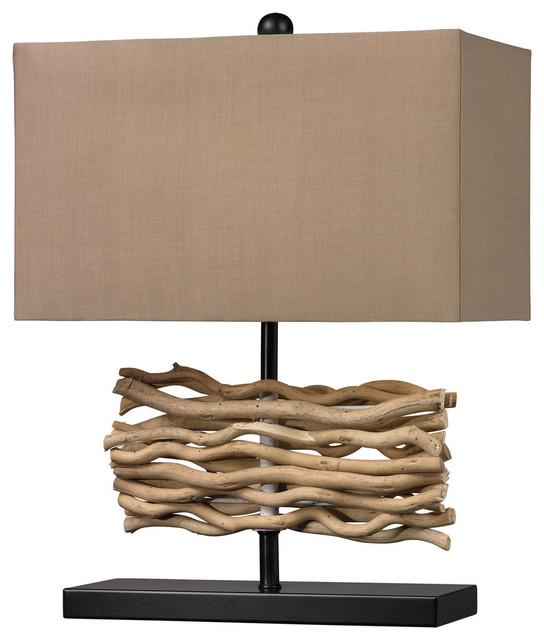 Good Beach Style Table Lamps by ELK Group International