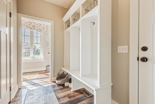 Mudroom in Rochester NY