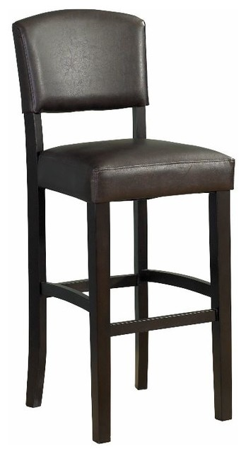Monaco Stool 24 Quot Transitional Bar Stools And Counter