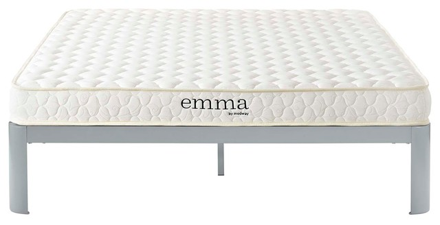 "Emma 6"" Full Xl Mattress."