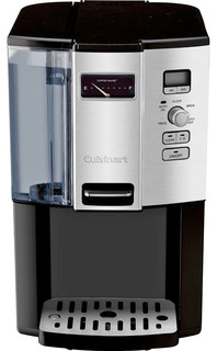Cuisinart Coffee Maker Fire : Cuisinart DCC-3000 12-Cup Programmable Coffee Maker - Contemporary - Coffee Makers - by Life and ...