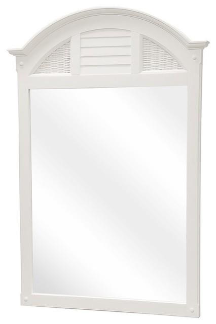 Key West Vertical Mirror.