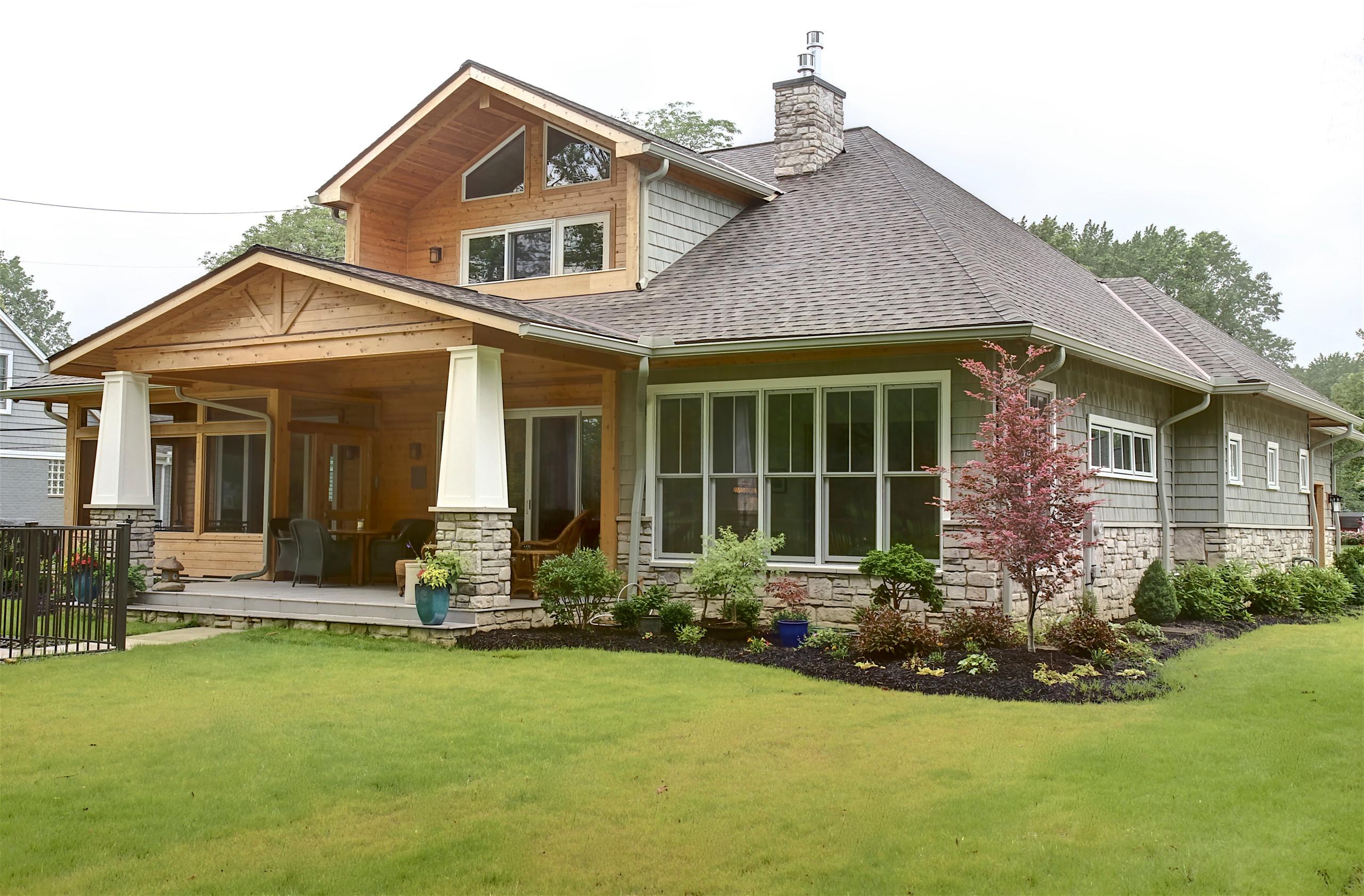 Westlake New Home Build